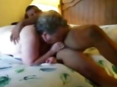 He Used My Breezy ,,, She Made Him Cum3