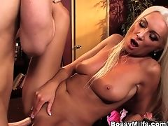 Crazy Porn Industry Star Diana Doll In Greatest Cougar, Blonde Xxx Scene