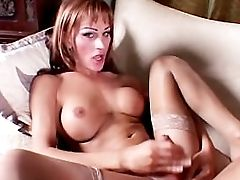 Dirty Trannies Gone Wild 1 - Scene 3