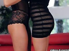 Amazing Superstar Darcie Dolce In Incredible Big Tits, Big Culo Pornography Clip