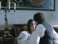 Immortal Beloved (1994) Valeria Golino, Geno Lechner