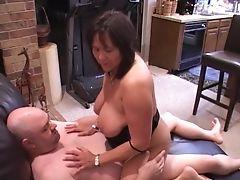 Big Tit Big Booty Anal Invasion Matures Latina Mummies