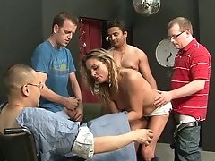 Blonde Amanda Fellate Can't Fight Back The Temptation To Take Erect Schlong Deep Down Her Gullet