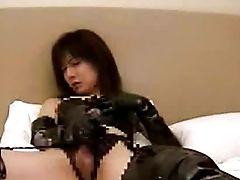 Crossdresser Maki