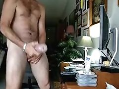 Fabulous Homemade Faggot Record With  Black-haired,  Solo Masculine Scenes