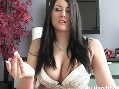 I Want To Fumble One Out Of Your Hot Man-meat Joi