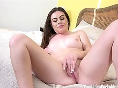 Veronica Valentine Freshly Fucked Interview