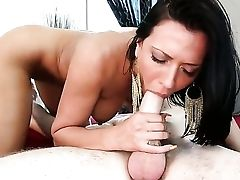 Rachel Starr Flashing Her Sweet Bum And Her Trimmed Coochie To Her Man
