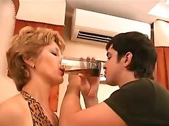Russian Matures Margaret Tablefuck