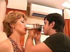 Russian Matures Margaret Tablefuck