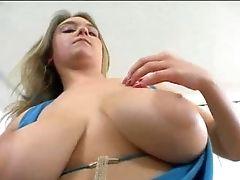 Carmella's Big Areola Floppys - Sappleq